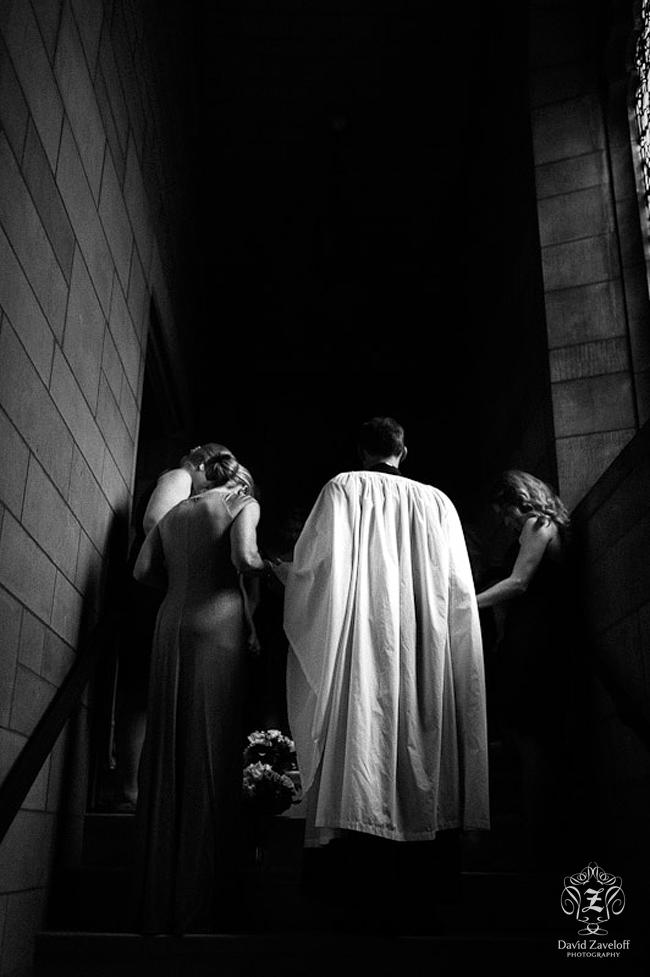 princeton university wedding