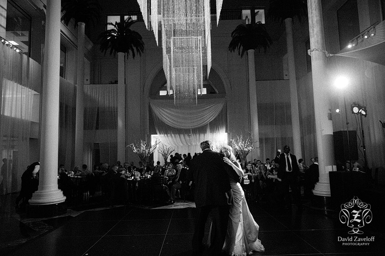 curtis center wedding