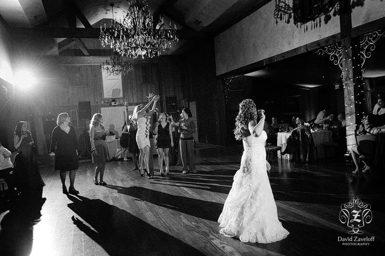 normandy farms wedding photos