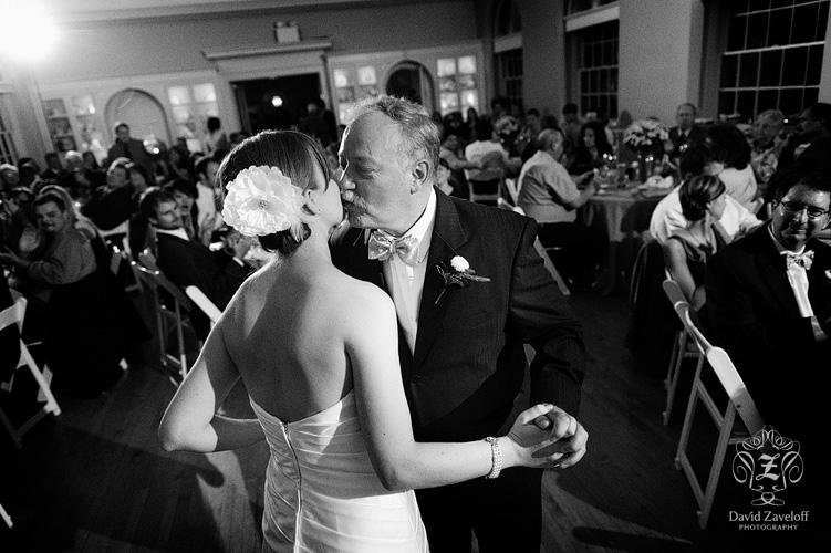 colonial dames wedding