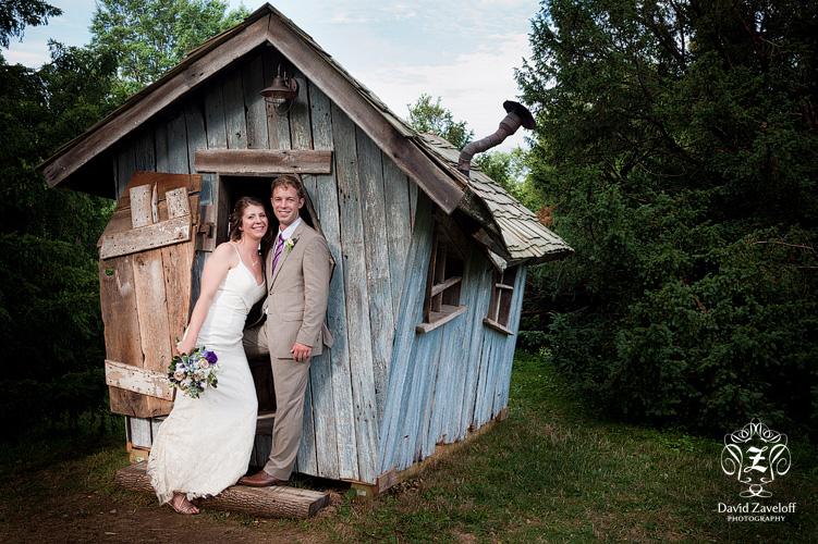 tyler arboretum wedding photos