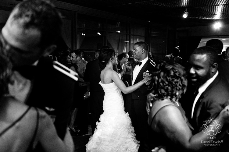 independence seaport museum wedding