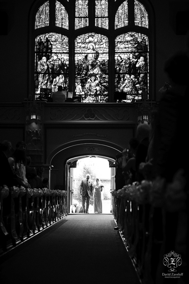 manufacturers country club wedding