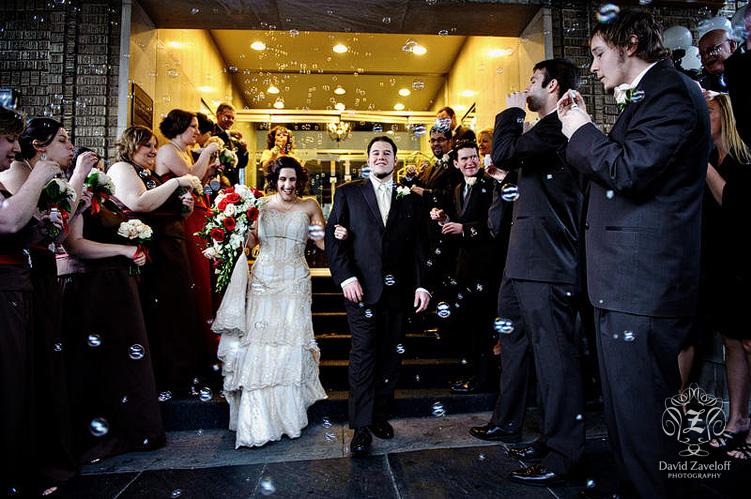 hotel bethlehem wedding