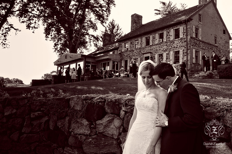 edgmont country club wedding