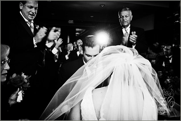 hyatt hilton penns landing wedding photos