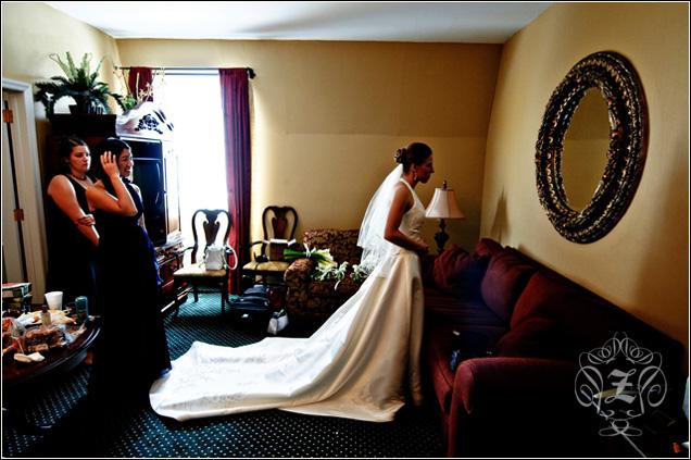 nassau inn princeton wedding photos