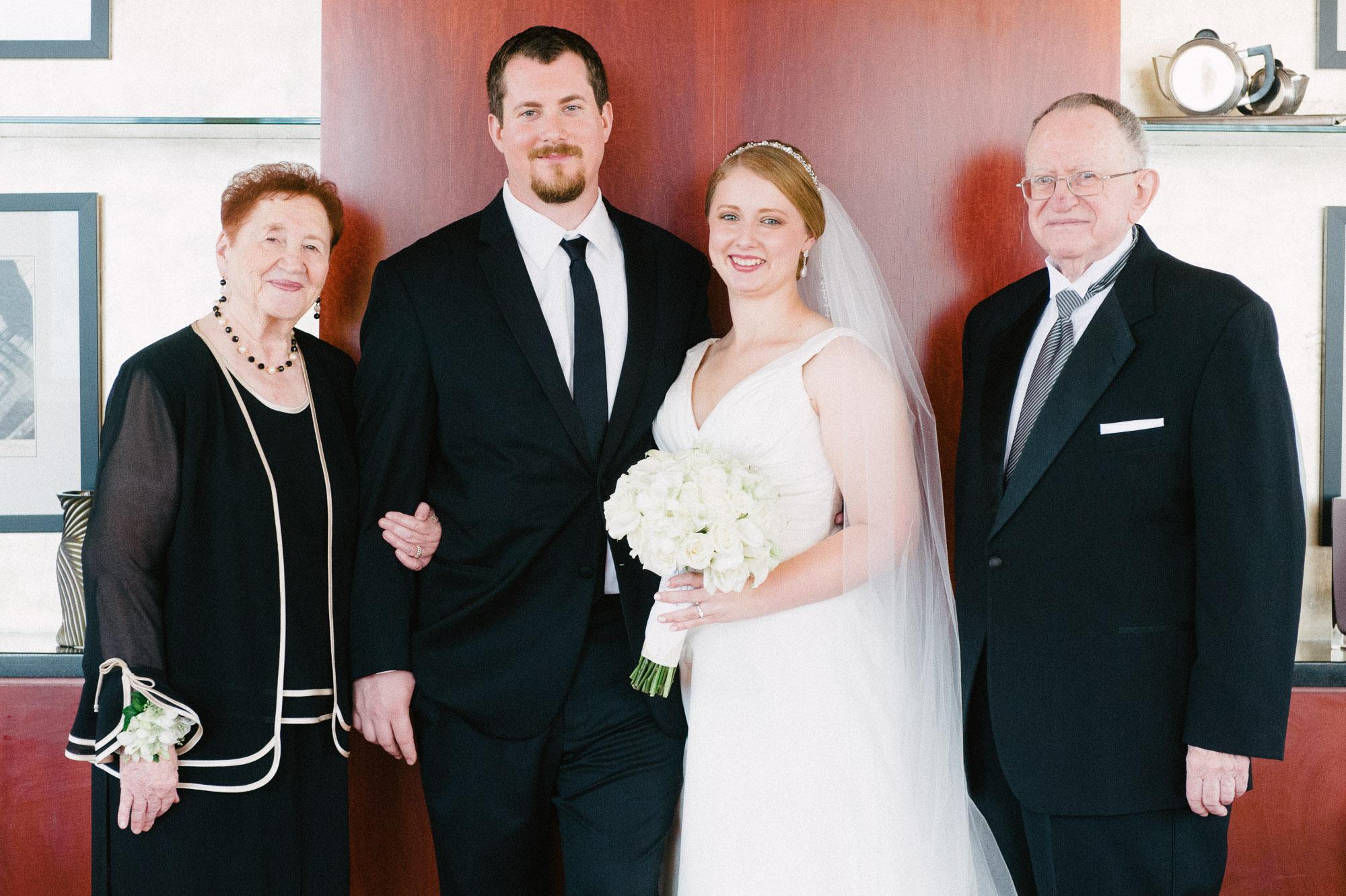 Loews Philadelphia Wedding Photos
