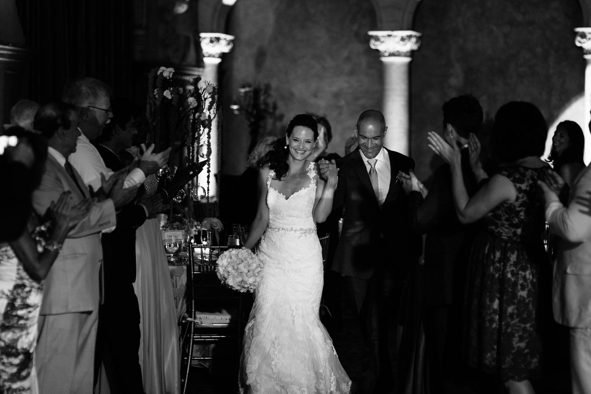 Biltmore Hotel Miami Wedding