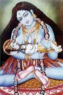 Divine Mother Kali