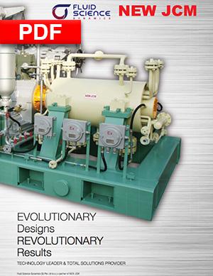 NEW JCM / FSD brochure