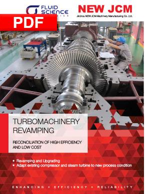 NEW JCM Revamping brochure