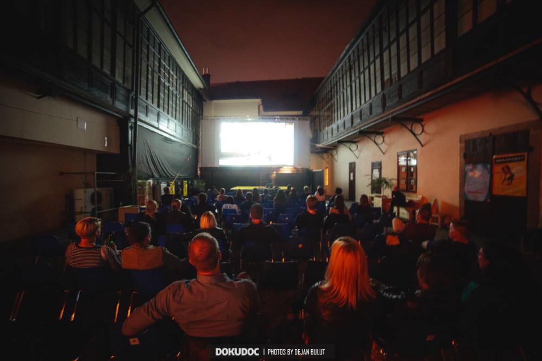 DOKUDOC - MEDNARODNI FESTIVAL DOKUMENTARNEGA FILMA 2014