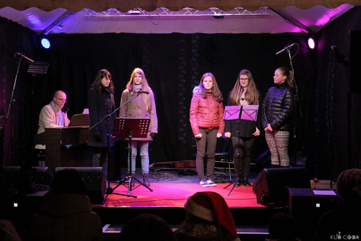 Vokalna skupina dragice