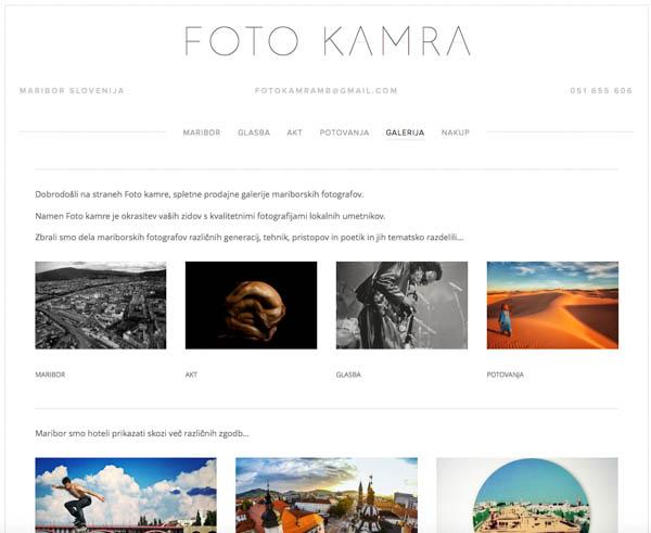www.fotokamra.si