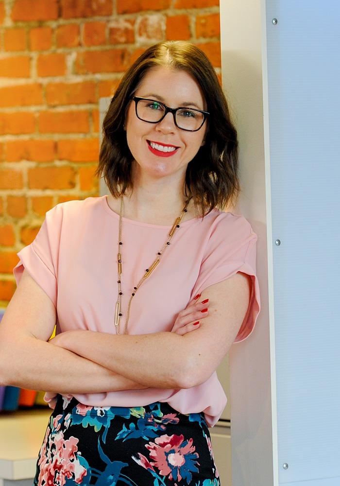 Larisha Hunter, Candor PR