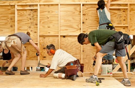Home Design & Remodeling -