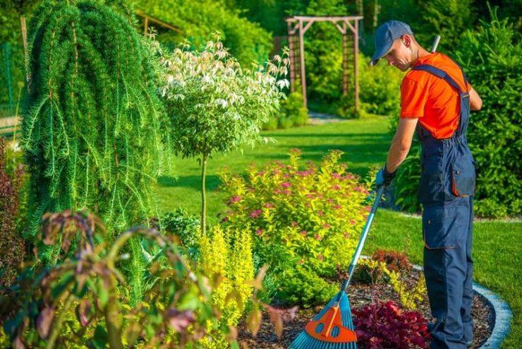 Home & Garden Services -