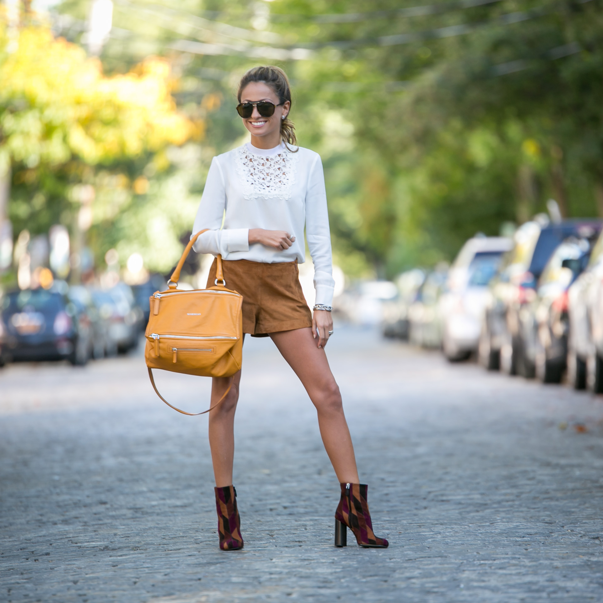 suede streetstyle
