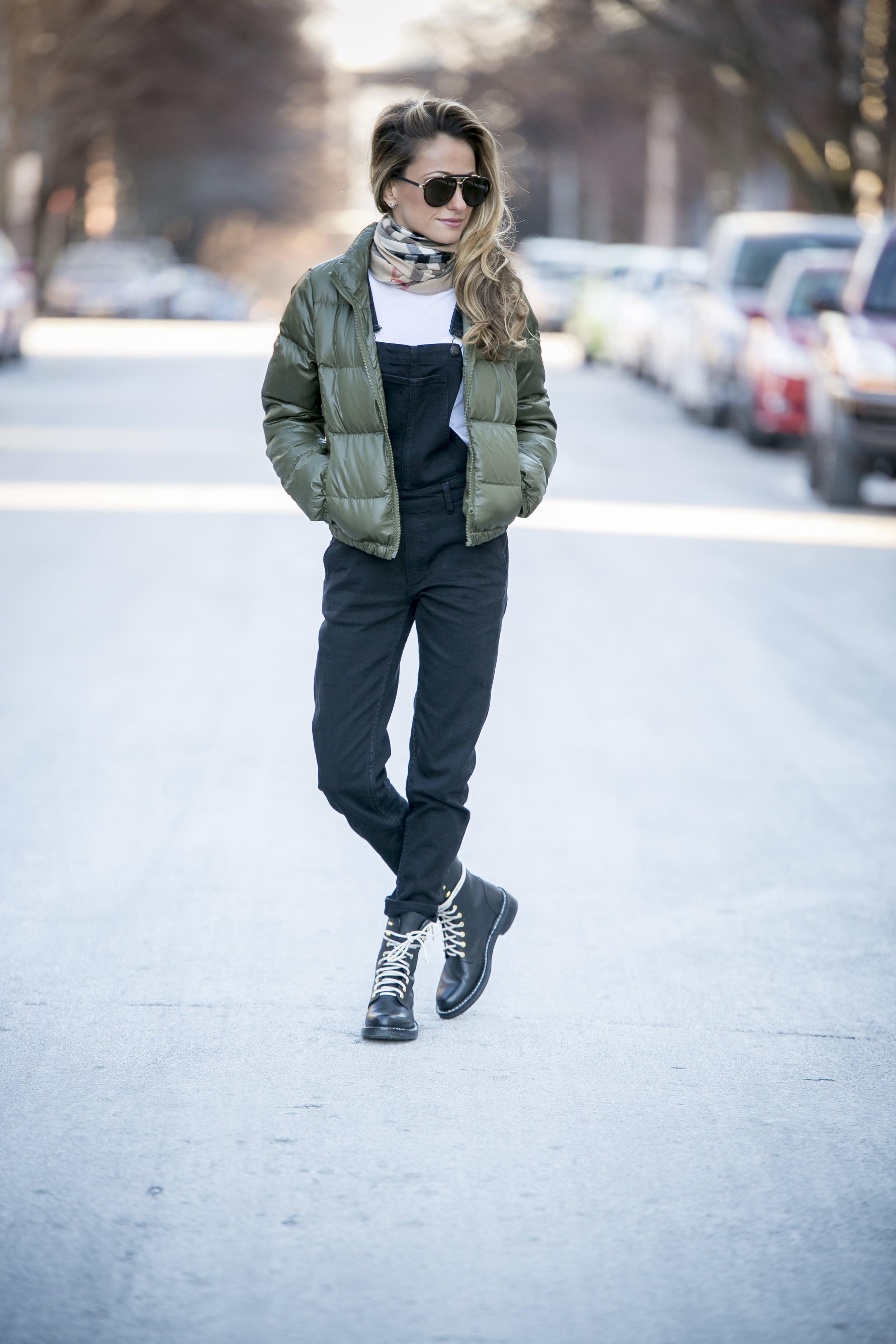 grunge streetstyle