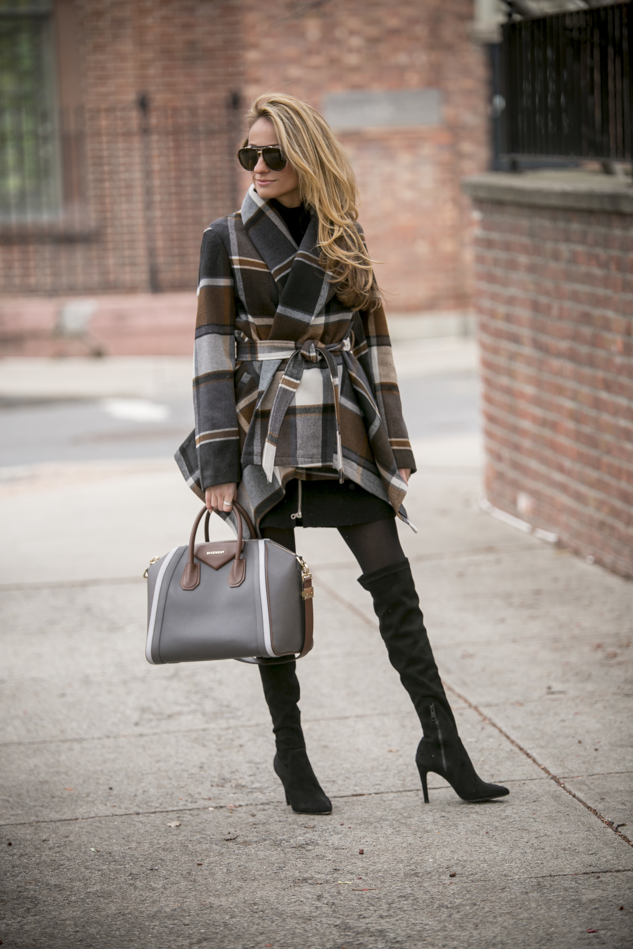 fashion blogger from north of manhattan