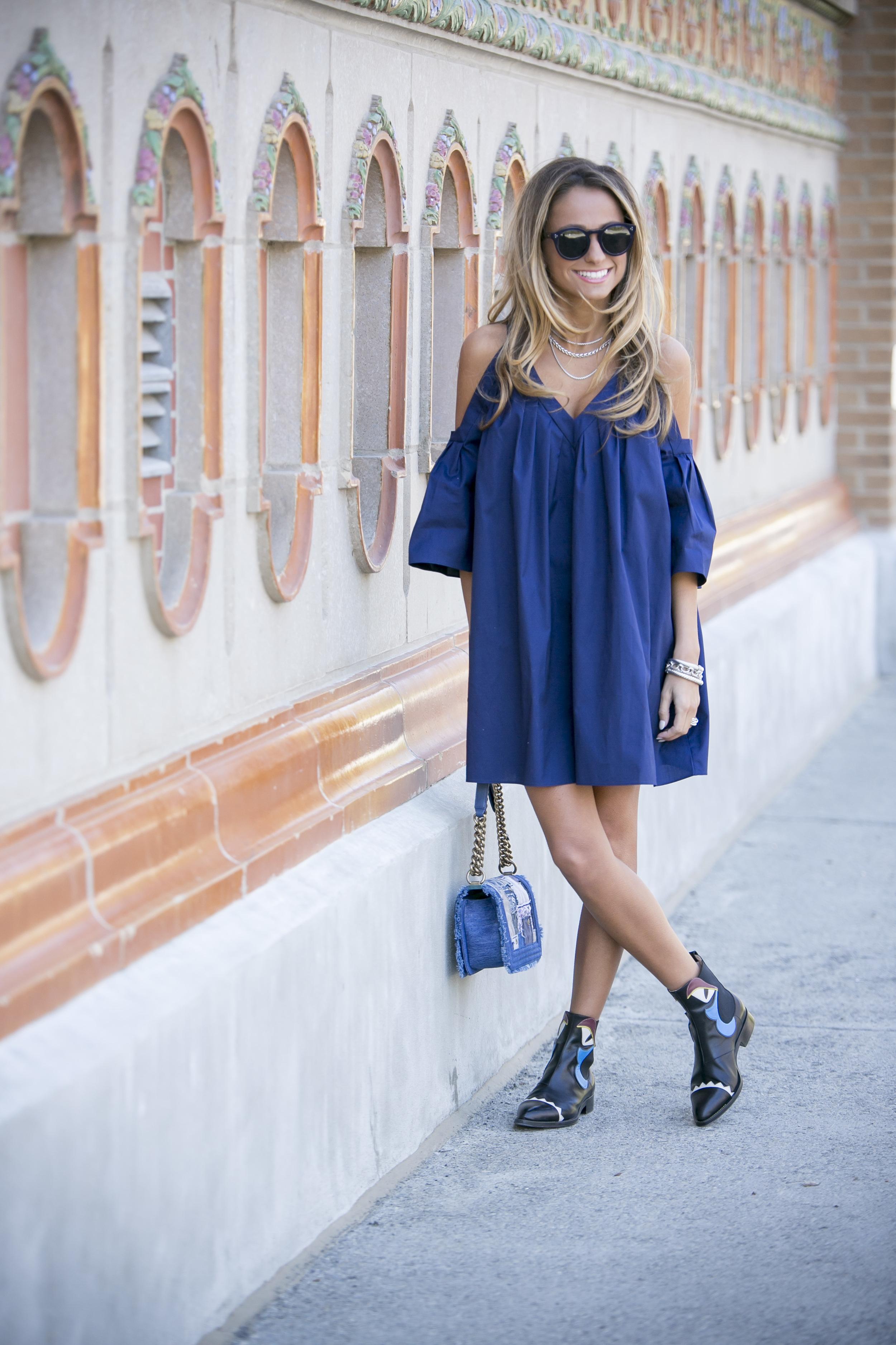 Rebecca Minkoff Judith dress