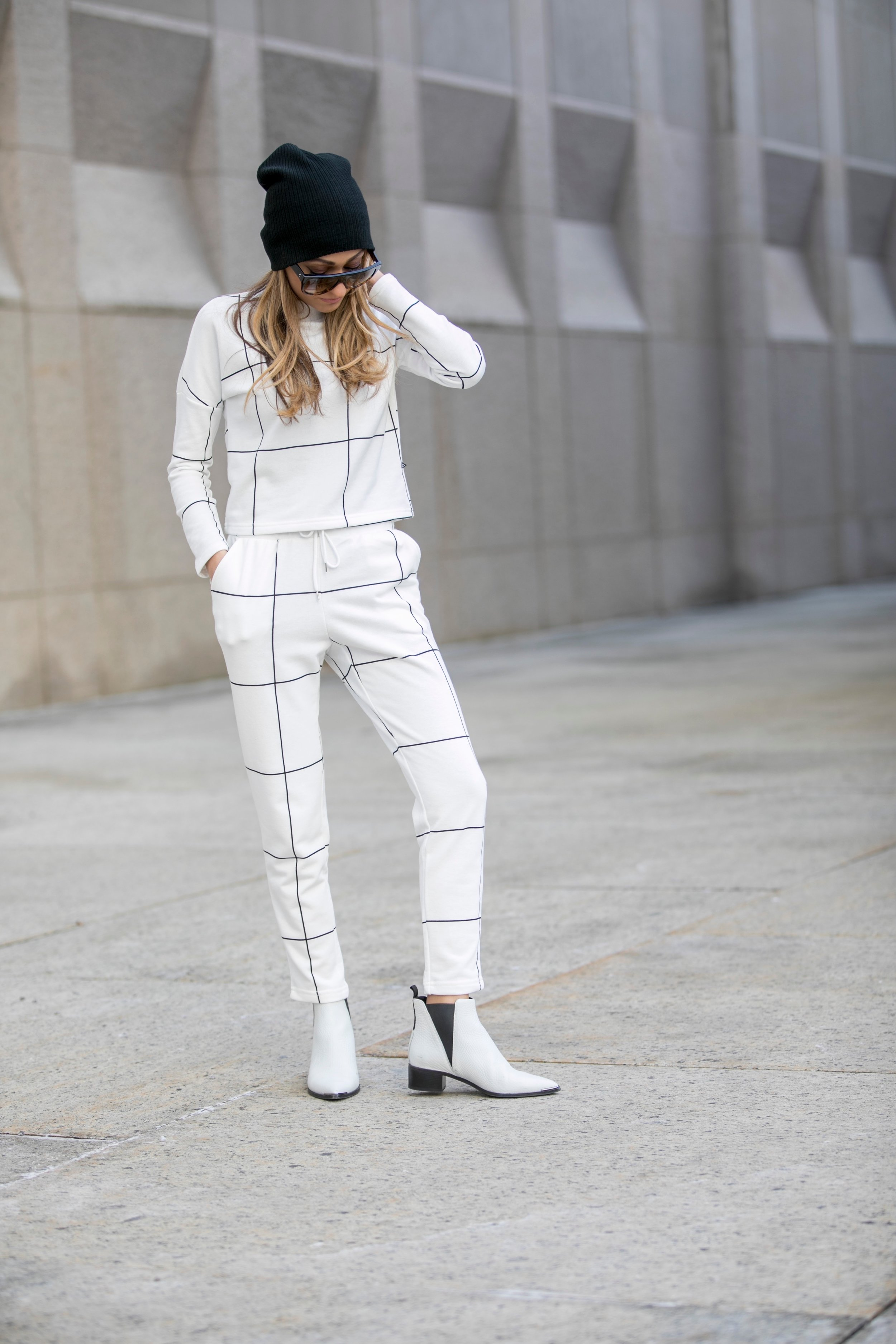 track suit streetstyle