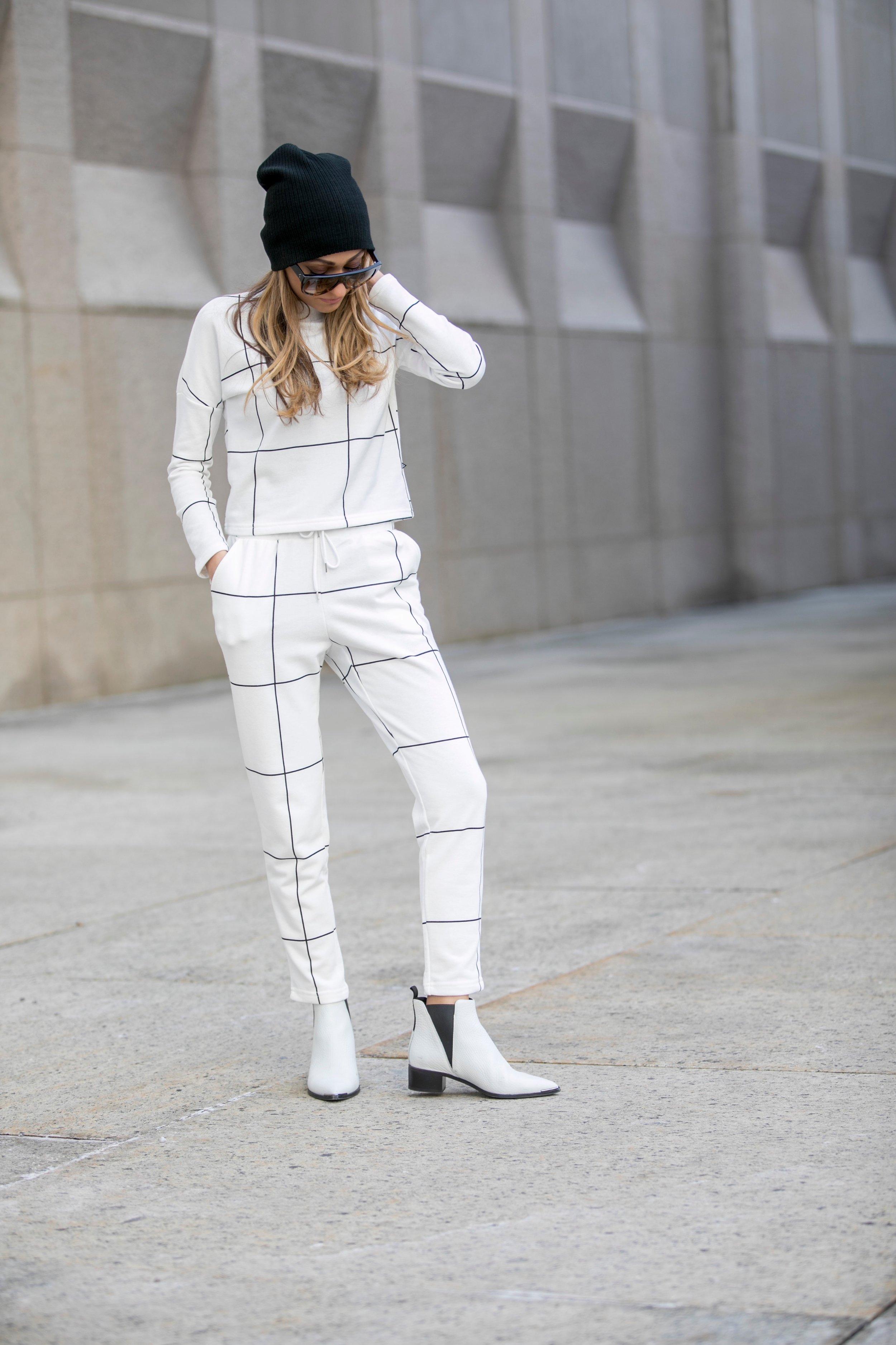 track suit streetstyle