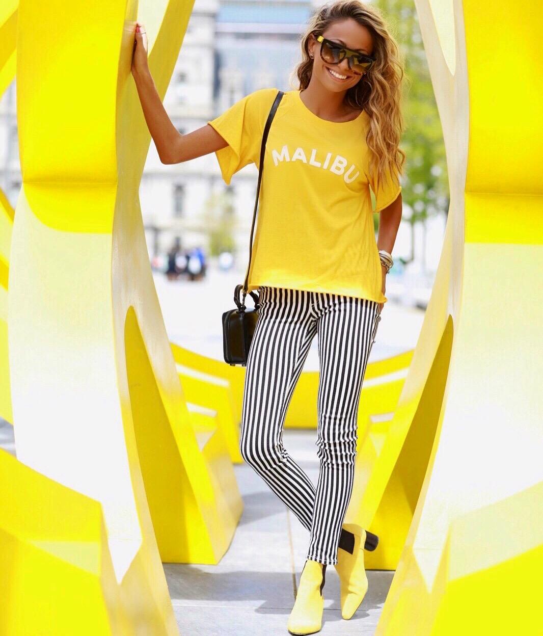 Tee: Rebecca Minkoff |Jeans: Rag&Bone |Booties:Zara|Bag: Rebecca Minkoff     Dino Petrocelli Photography