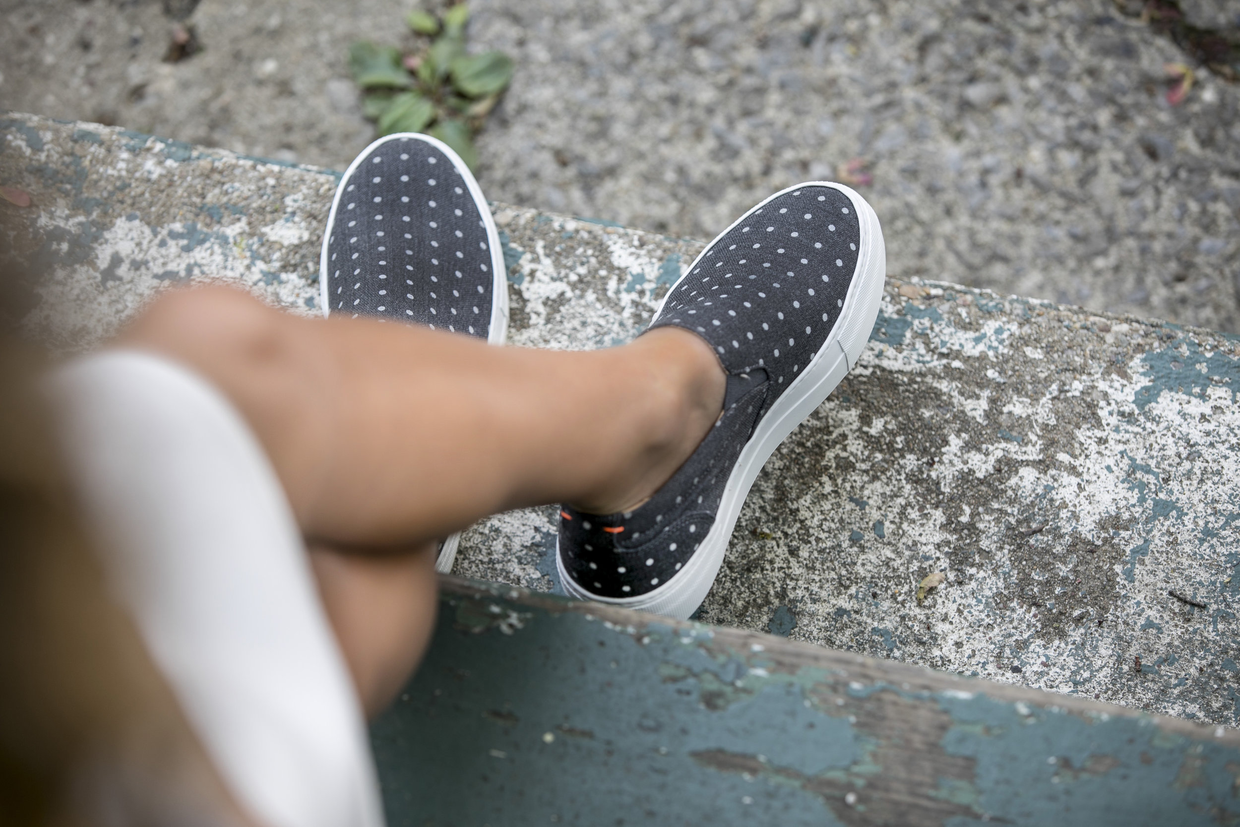 Greats Wooster Sneakers      Dino Petrocelli Photography