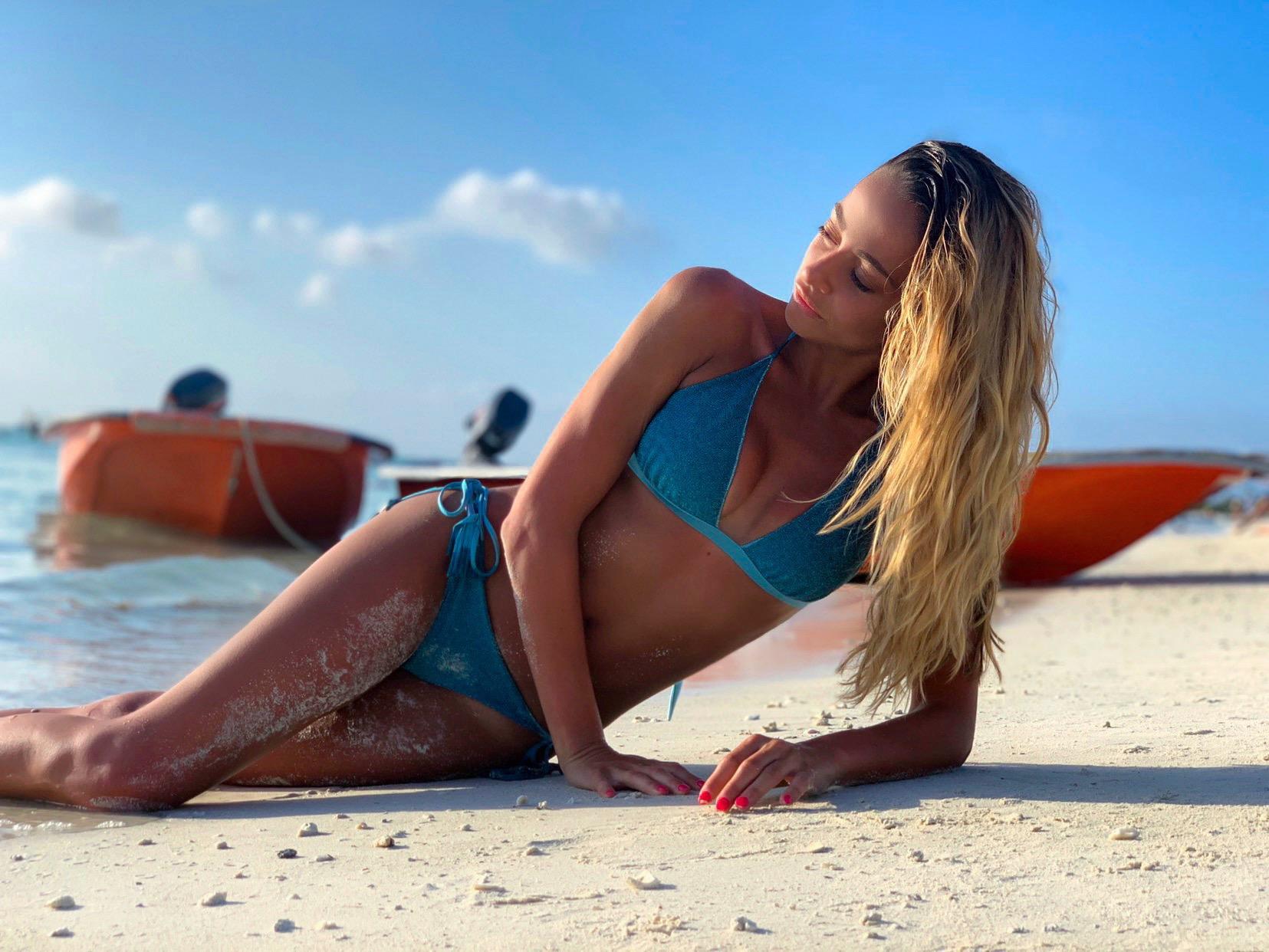 Chio Swimwear Bikini