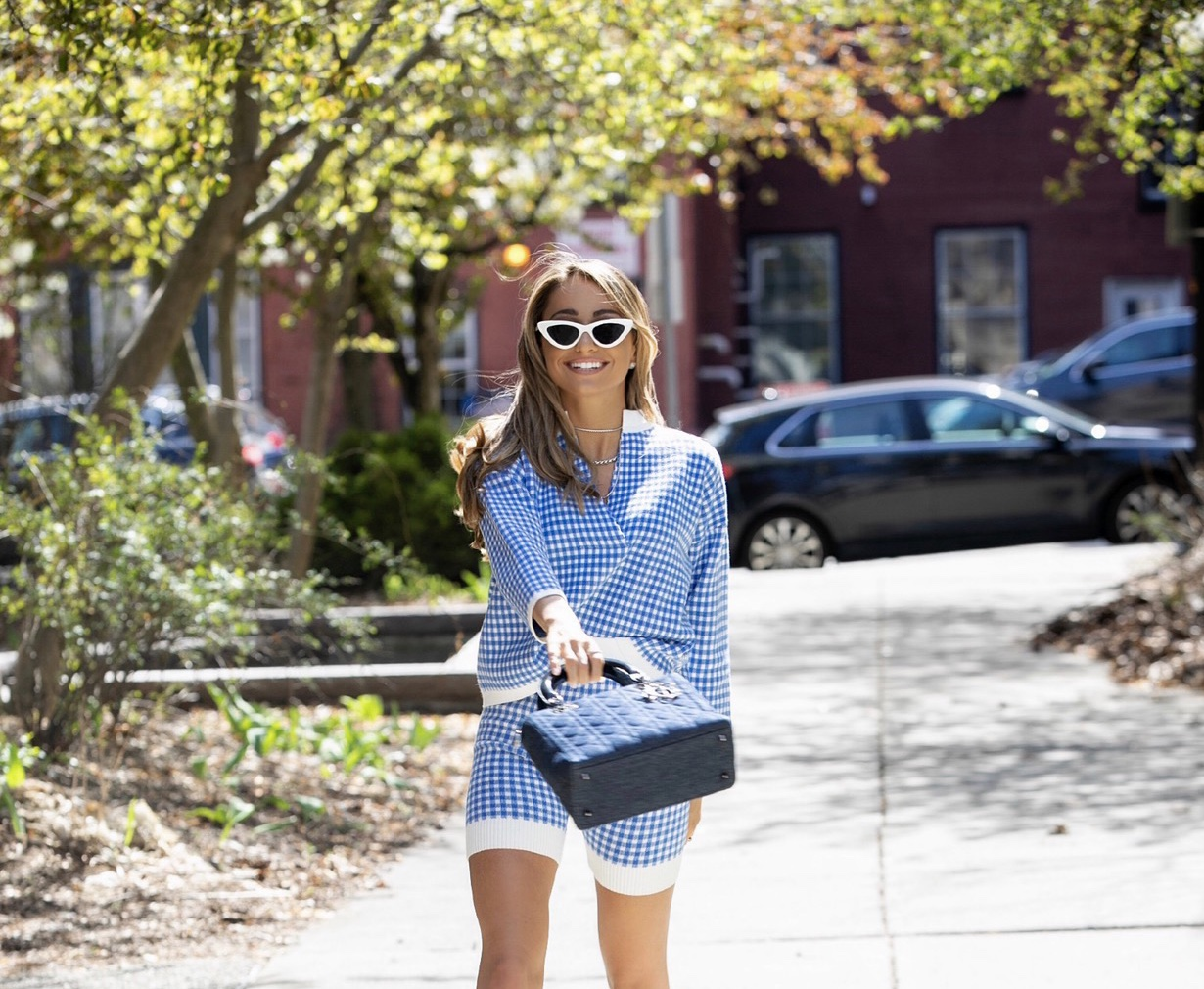 Asos White   Shorts  /   Top  | Boots:  Balenciaga  | Sunnies:   Le Specs  | Bag: Dior Via   Vivrelle   (use code:  Northofmanhattan  to get to the top of the wait list)    Dino Petrocelli Photography