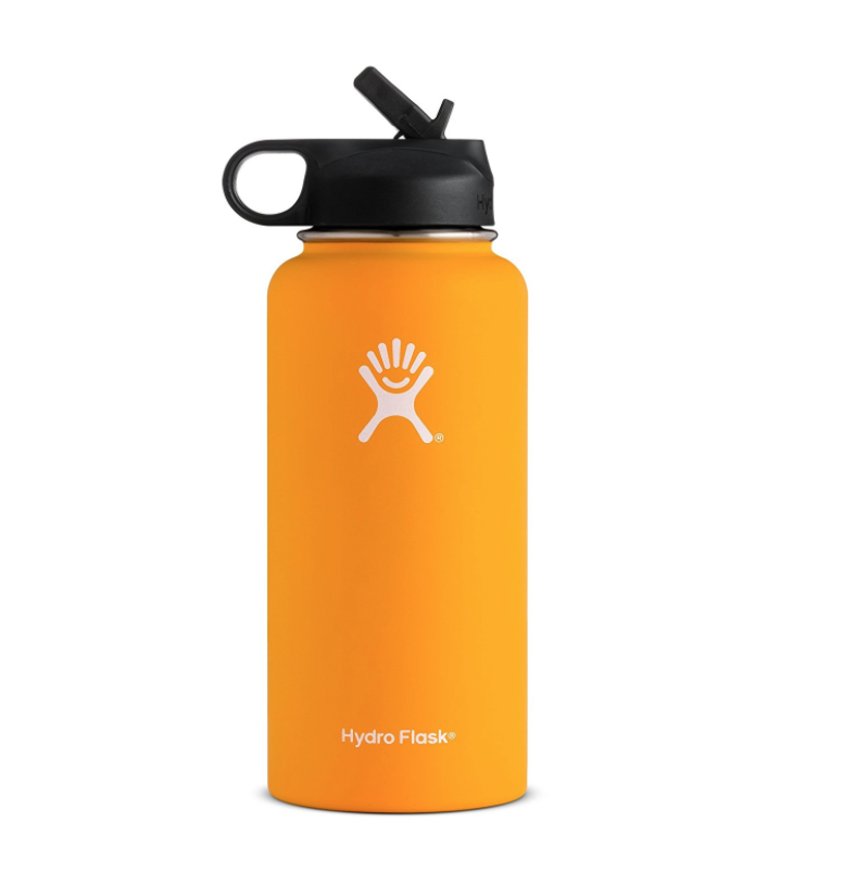 HYDROFLASK - INSULATED WATER BOTTLE40 OUNCE