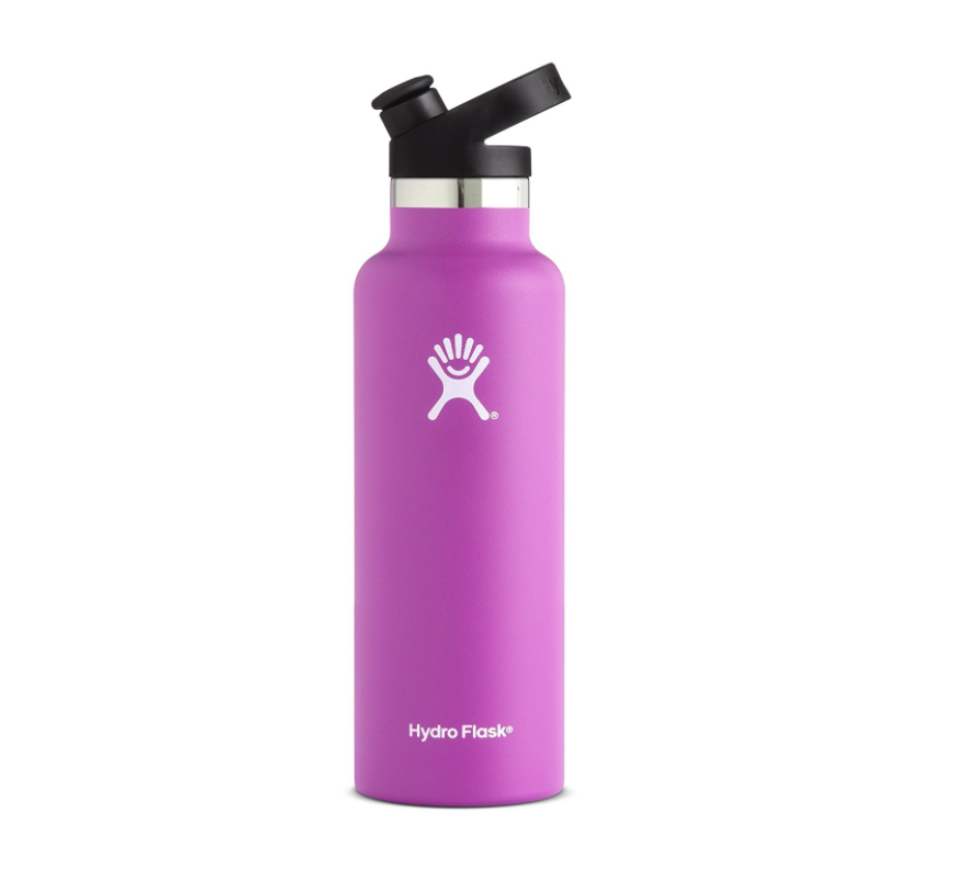 HYDROFLASK - INSULATED WATER BOTTLE21 OUNCE