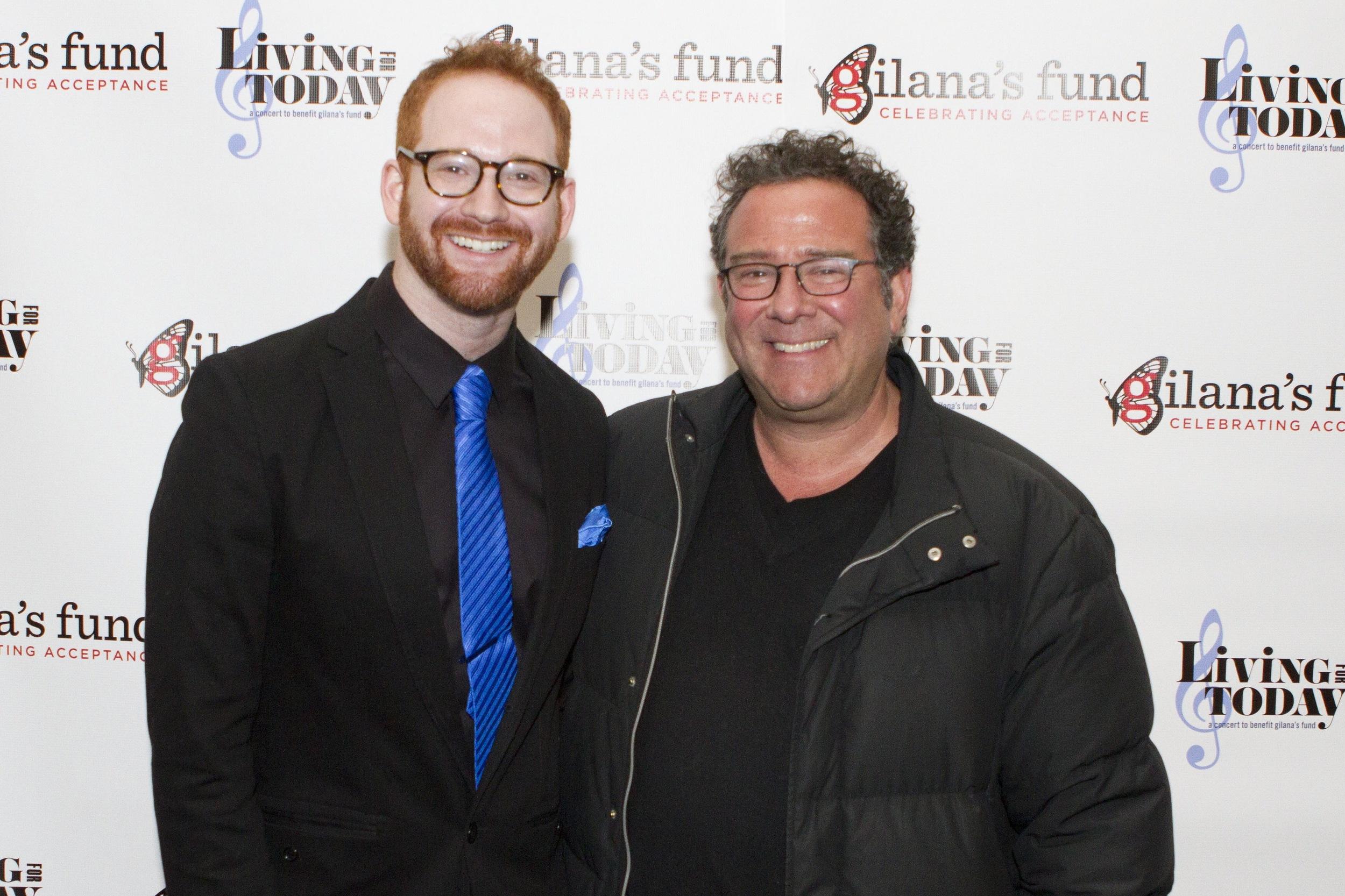 David Alpert & Michael Greif