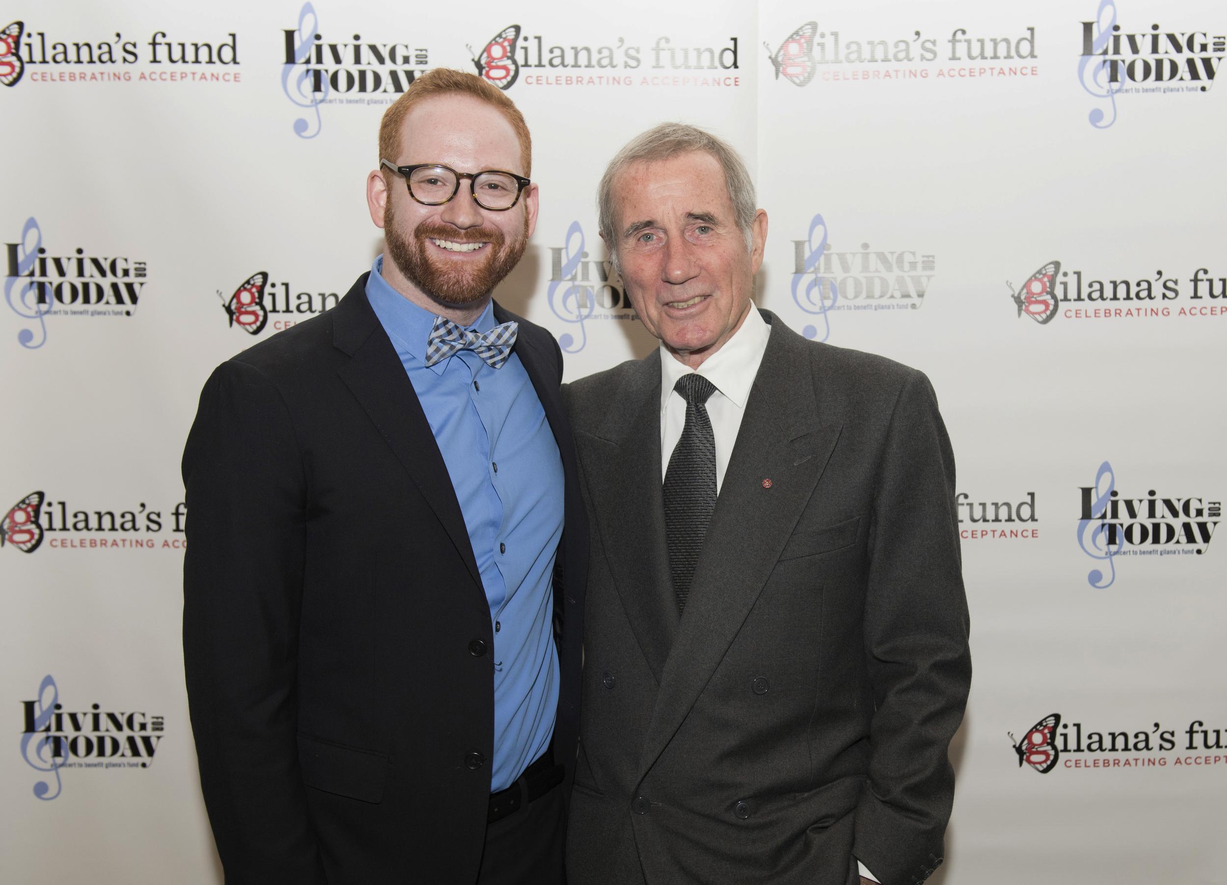 David Alpert & Jim Dale