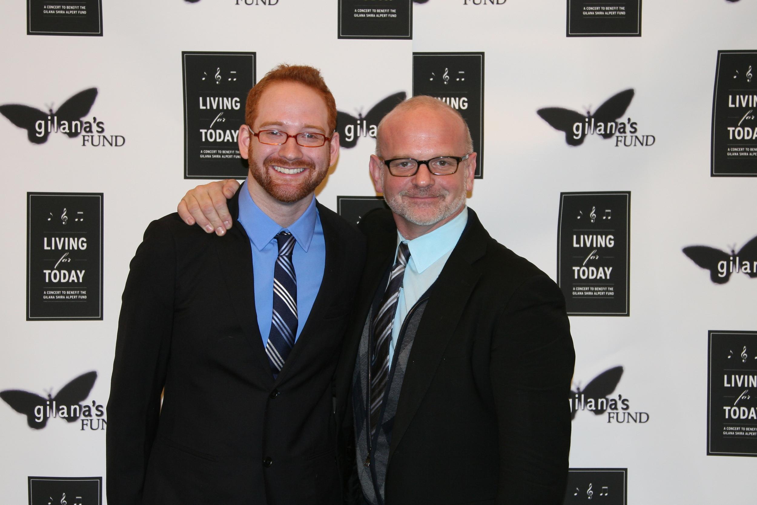 David Alpert & Michael Wilson