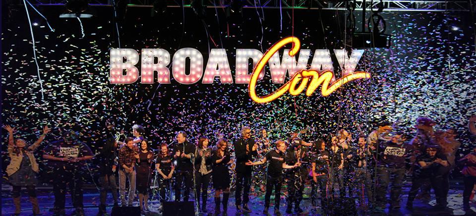 BroadwayCon 2016