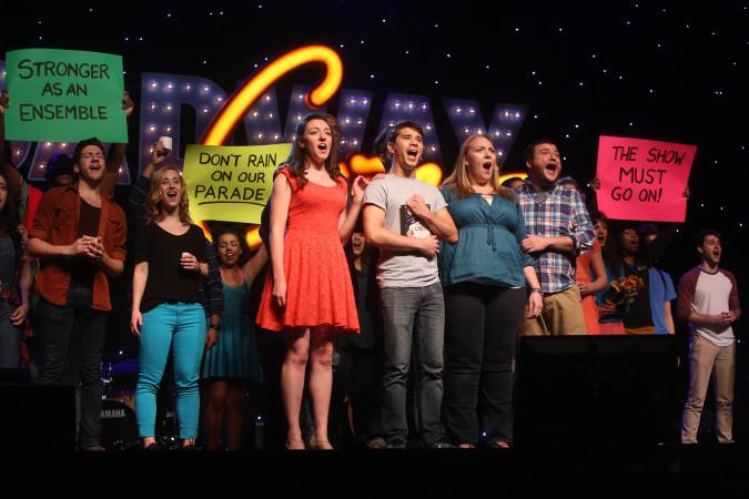 Emily Rogers, Sam Tanabe, Beth Kirkpatrick, & Todd Bunopane
