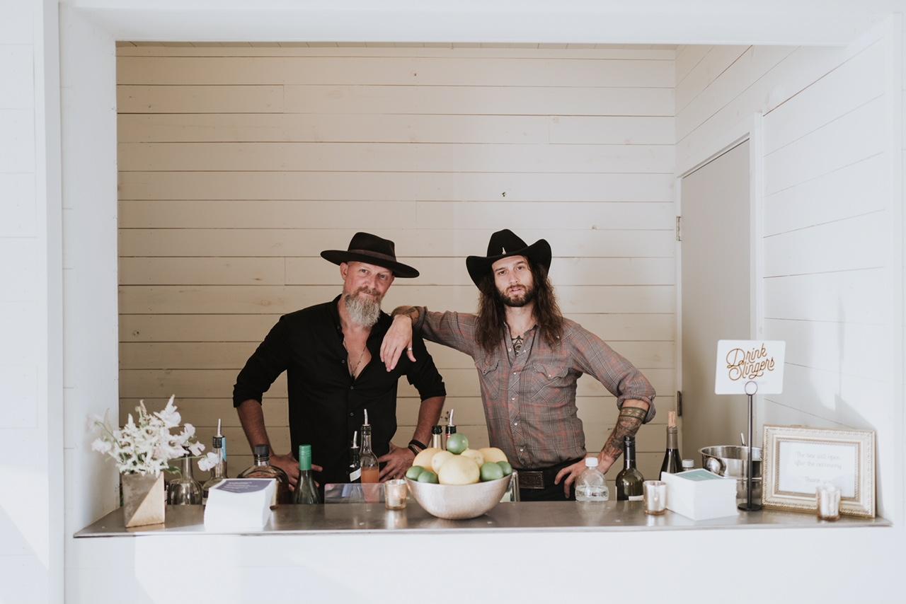 Drink Slingers Austin Event Bartenders Image 78