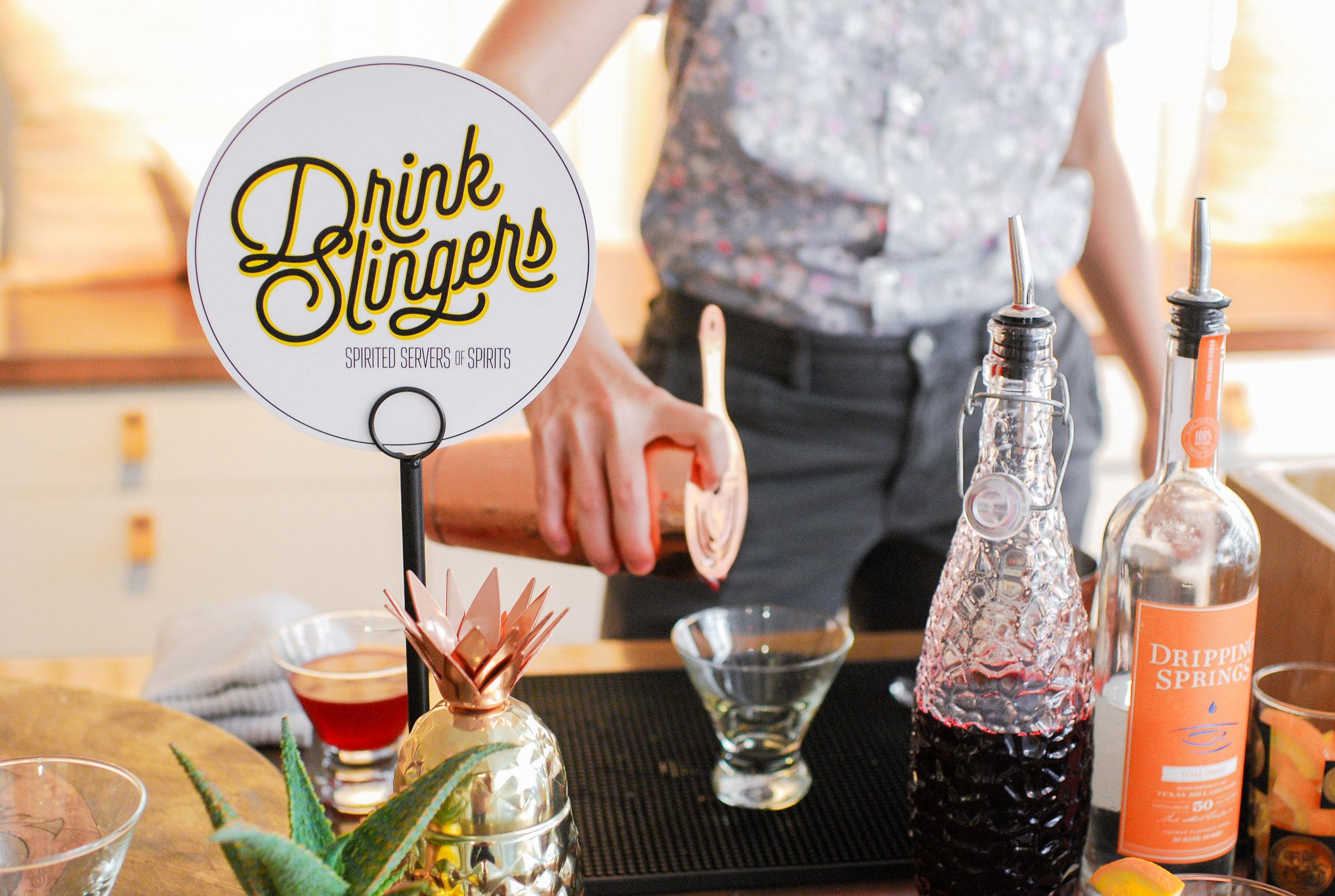 Drink Slingers Austin Event Bartenders Image 97
