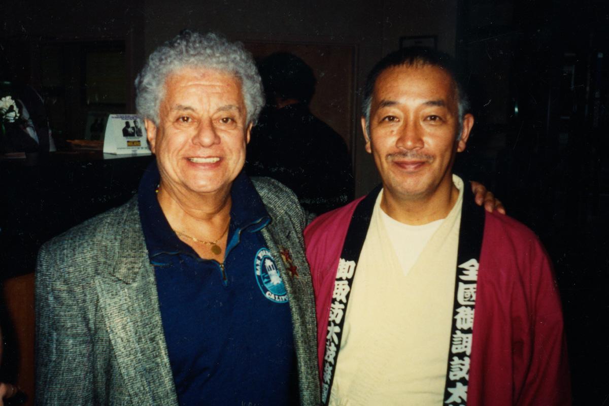 Late Mambo King Tito Puente, 1990s