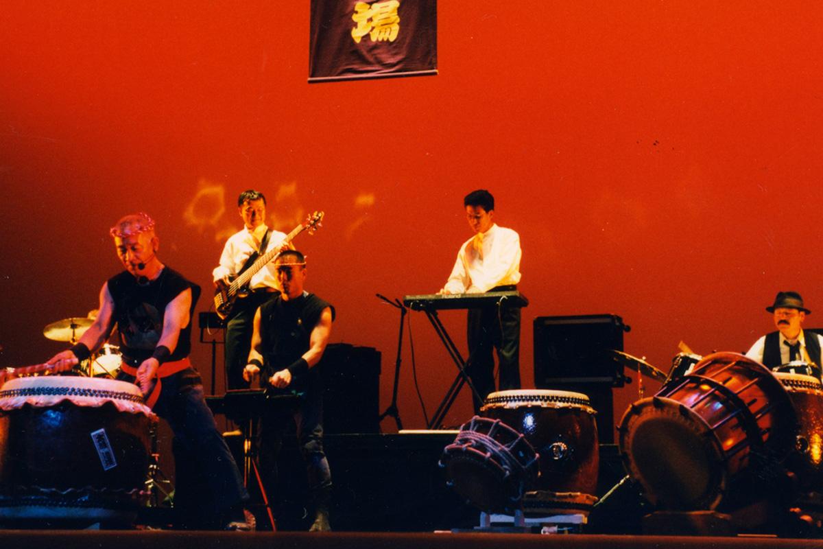Not Yet (Japanese Jazz band), 2000s