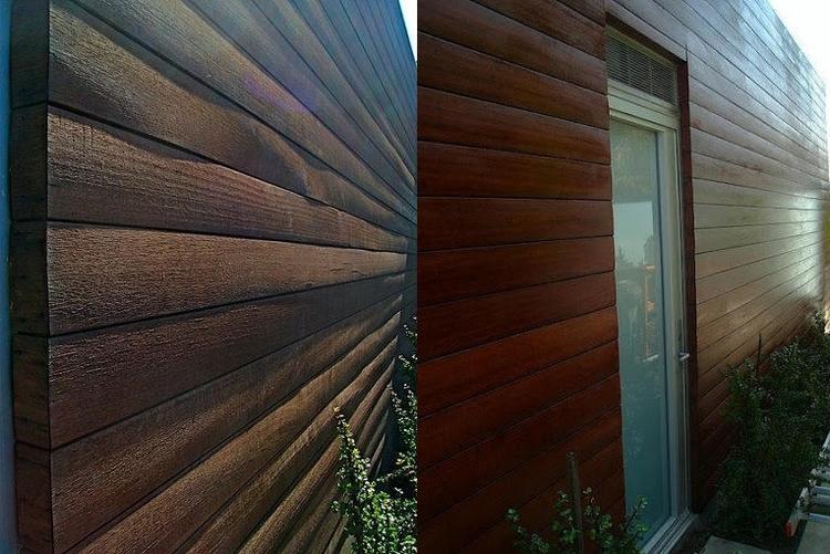 1. Ipe Fence Refinishing - Santa Monica, Ca 90403