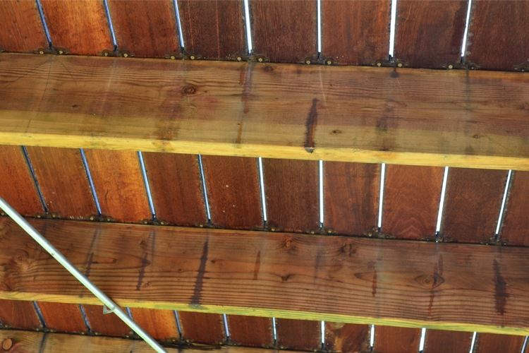 18. Mangaris Deck - Bottom Frame