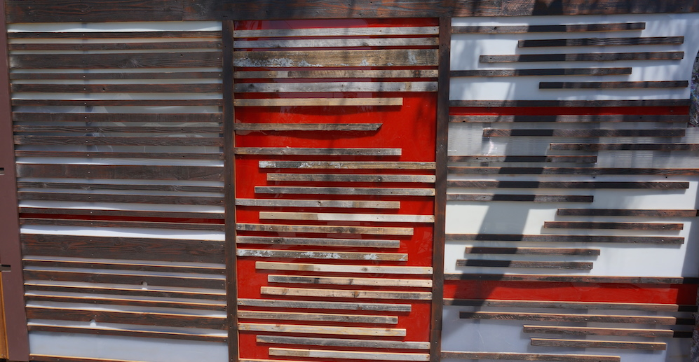 Plxiglass - Reclaimed wood.JPG
