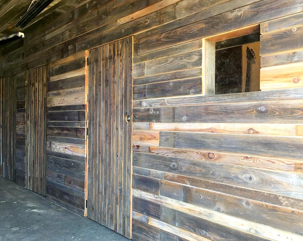 Los Angeles Reclaimed wood - Custom Woodworking