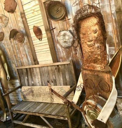 Custom Woodworking, Recycled Timber, Santa Monica