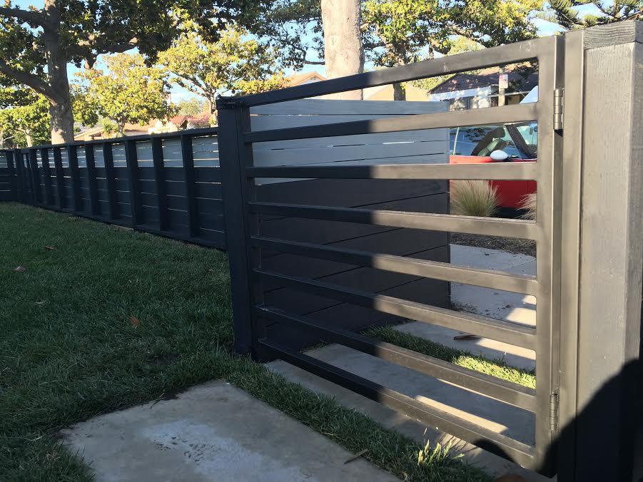 Modern - Steel Gate.jpg