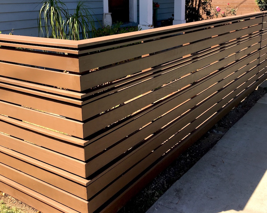 HD Fencing & Gates - High End